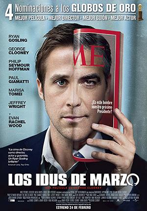 Cartel de Los Idus de Marzo (2011)