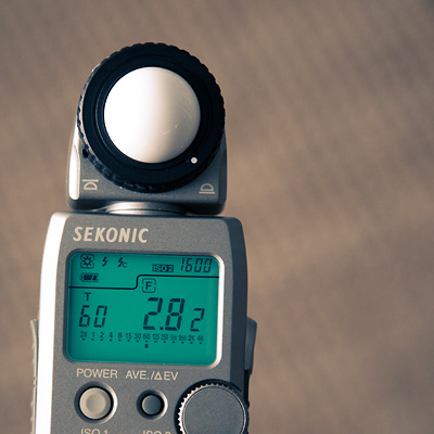Fotómetro